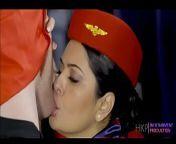 qatar flight attendant from indian istodin x