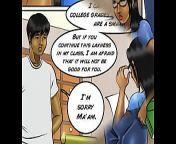XXX Apartments Episode 2 - Teaching the Teacher a Lesson from savita bhabhi cartoon sexy xnxx full 3gp videos