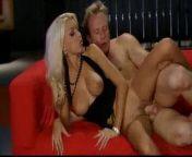 Nikky Blond Sofa - Anal from nikki agarwal