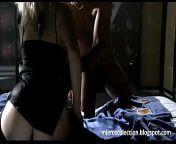 Anna Jimskaia en trio (Monamour - Tinto Brass - 2005 - Español) from monica bellucci tinto brass adult hot sexy full movies