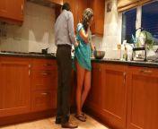 Indian desi bhabhi pays sons tutor with sex dirty hindi audio sex story from desi kashmir girl