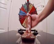 -Wheel Of Misfortune -Take # 1 - CBT Wheel Of Fun from japa rad