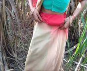 Desi village bhabhi outdoor fucking anal sex from desi village jungle sexian porn sex video of a muslim girl