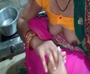 Indian Bhabhi kichen fucking with boy from village bhabhi ki khet main chudai videosar bhabhi indian sex bf comकुंवारी à