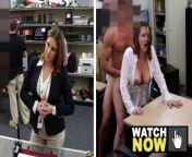 XXX PAWN - Business Lady Loves Her Husband, But She Also Needs Cash from punjabi sardar punjabi ladies xxx sex doctor nurse video teacherla video xxx