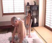 Dirty old man fuck son wife from borss nakarani