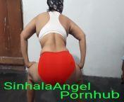 Srilankan Sexy Dancer with Hard Fucking මගේ හුත්ත හොදට පලන්න හුකලම from hirunika premachandra 3gp fucking vedios